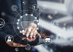 Perakende sektörü 2021 yılında dijitale odaklanıyor